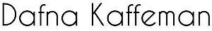 Dafna Kaffeman's Company logo