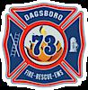 Dagsboro Vol Fire's Company logo