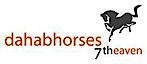 Dahab Horses - 7th Heaven's Company logo