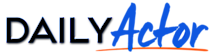 Daily Actor's Company logo
