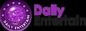 Daily Entertain's Company logo