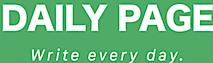Daily Page's Company logo