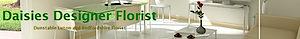 Daisies Designer Florist's Company logo