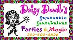 Daisy Doodle Kids Party Entertainer Ny's Company logo
