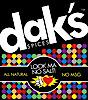 Dak's Spices's Company logo