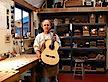Dake Traphagen Luthier's Company logo