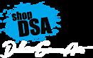Dakota Screen Arts's Company logo