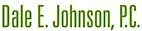 Dale E. Johnson