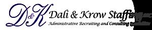 Dali & Krow Staffing's Company logo