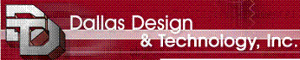 Dallas Design & Technology's Company logo