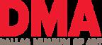 The Dallas Museum of Art's Company logo