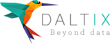 Daltix's Company logo