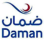 Daman Health's Company logo