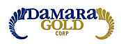 Damara Gold's Company logo