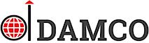 Damco's Company logo