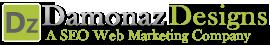 Damonaz Design's Company logo