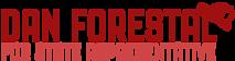 Danforestal's Company logo