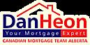 Dan Heon - The Canadian Mortgage Team Alberta's Company logo