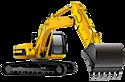 Dan Riehl Excavating's Company logo