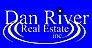 Dan River Real Estate Logo