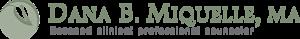 Dana B Miquelle's Company logo