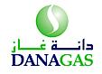 Dana Gas's Company logo