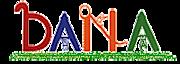 Danaplayground's Company logo