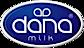 Promasidor's Competitor - Dana Dairy logo