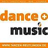 Dance + Music's Company logo