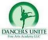 Dancers Unite Fine Arts Academy's Company logo