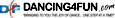 Dancers At Sea's Competitor - dancing4fun logo