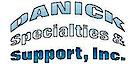 Danick Specialties & Support's Company logo