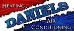 Danielshvac's Company logo