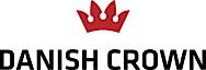 Danish Crown Group's Company logo