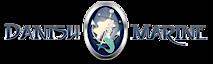Danish Marine's Company logo