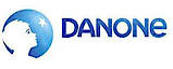 Danone's Company logo
