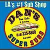 Dans Super Subs's Company logo