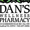 Dans Wellness Pharmacy's Company logo