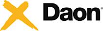 Daon's Company logo