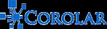 Corolar's Company logo