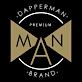 Dapper Man Brand's Company logo