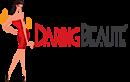 Daring Beaute's Company logo