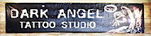 Dark Angel Tattoo's Company logo