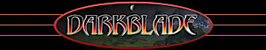 Darkblade Larp's Company logo