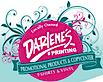 Darlene's Printing's Company logo