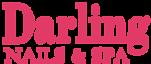 Darling Nail Spa's Company logo
