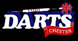 DARTS CHESTER's Company logo