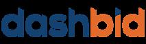 DashBid's Company logo