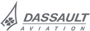 Dassault Aviation's Company logo