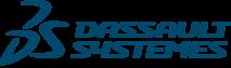 Dassault Systemes's Company logo